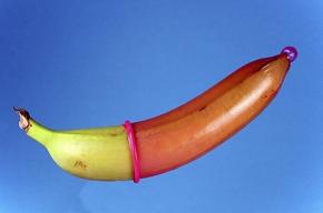 condom-banana