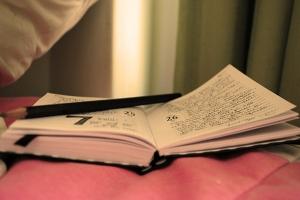 book-journal-letters-pencil-seven-write-Favim.com-68841