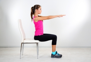seated-exercise